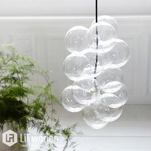 Wonderbaarlijk LiF wonen   Hanglamp DIY House Doctor LB-81
