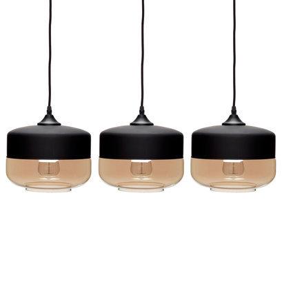 060401-brede-lampenset-hubsch-glas-zwart