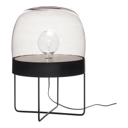 990605-vloerlamp-hubsch-metaal-rookglas