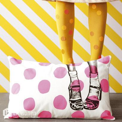 Babymolen_sfeerbeeld_kussenhoes_pois_pink