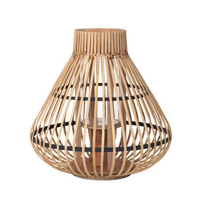 Bamboe lantaarn AZA