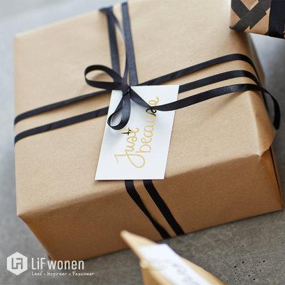 Cadeaukaart Just Because