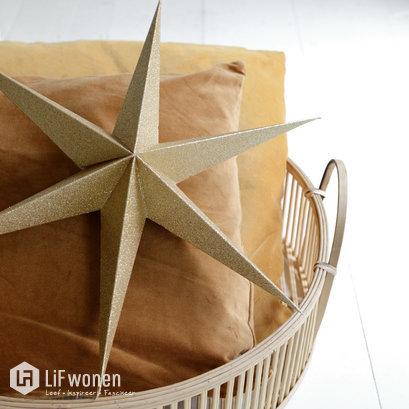 delight-department-kerstster-goud-glitter-oker-sfe