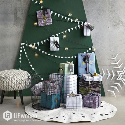 Giftwrapper House Doctor