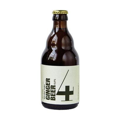 Ginger Beer cadeau Nicolas Vahe
