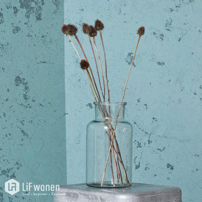 Glazen vaas voor Bloomon