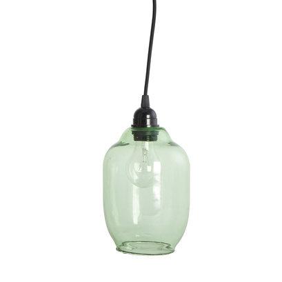 House Doctor lamp Goal groen