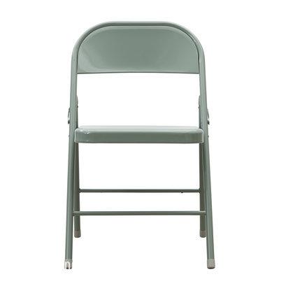 House Doctor mintgroene stoel
