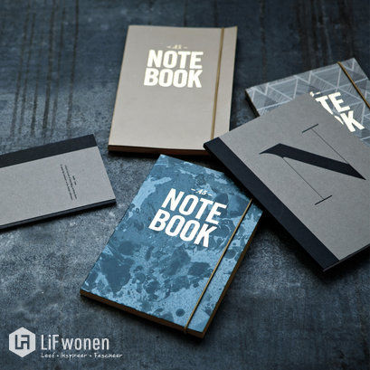 House doctor notebooks