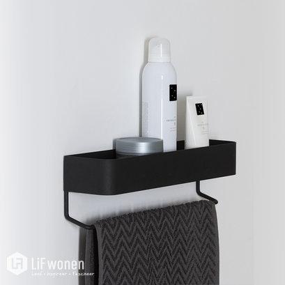 hubsch-wandplankje-badkamer