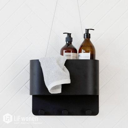 Kapstok voor badkamer House Doctor
