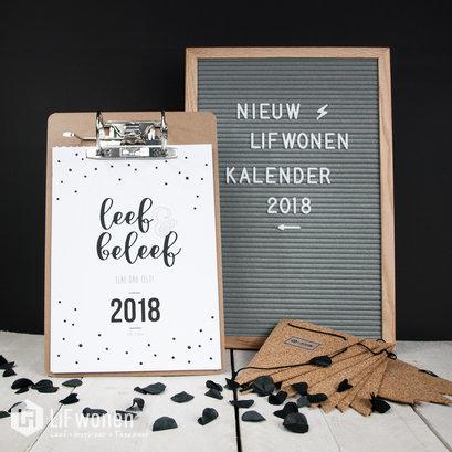 lif-wonen-kalender-2018-jaar