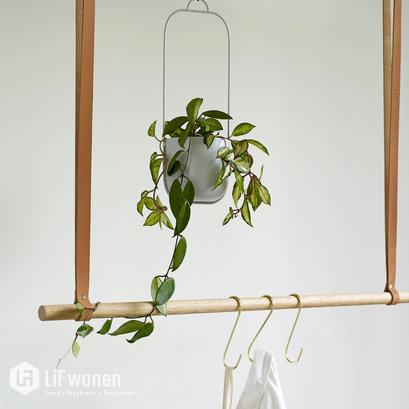 metalen-hangpot-grijs