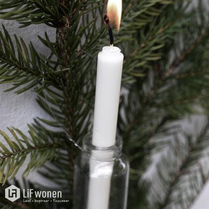 minivaasje-kerstboom