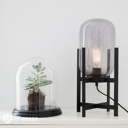 Mooie tafellamp Hubsch Interior