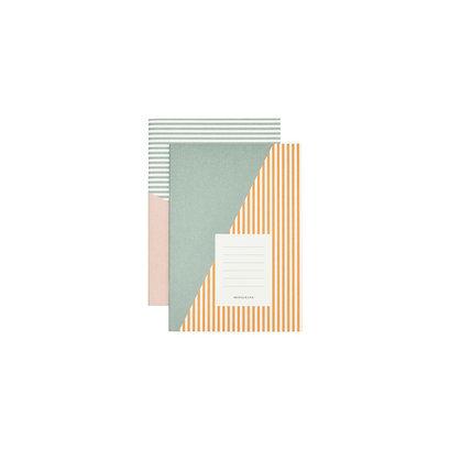 notitieblokjes-oranje