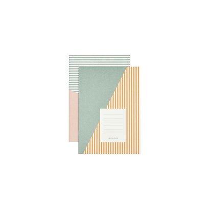 notitieboekje-peach-green