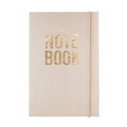 Seasons notitieboek a5 house doctor rose