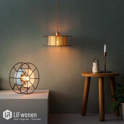 sfeer-lampen