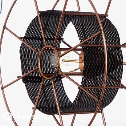 spool-detail-koper-zwart