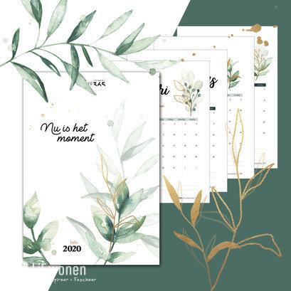 studio365-kalender-botanic-2020-nv