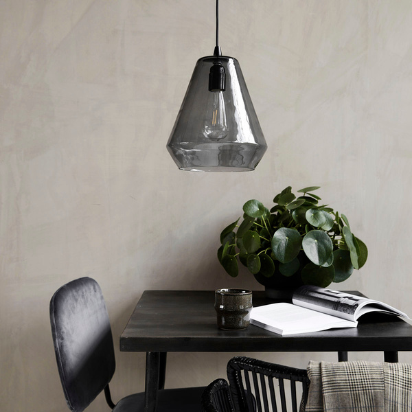 house-doctor-special-moments-lamp-hood-grey-glass-
