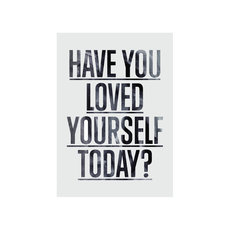 A5 Kaart - Loved Yourself