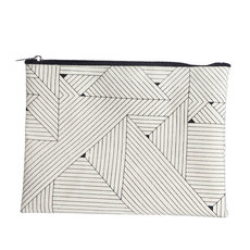 Make up bag house doctor graphic